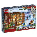 60235 LEGO® City Advent Calendar 2019