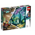 70418 LEGO® HIDDEN SIDE™ J.B.'s Ghost Lab