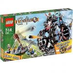 7041 LEGO® CASTLE Troll Battle Wheel