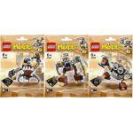 LEGO® Mixels Series 5 (3 Packs 41536 - 41538)