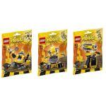 LEGO® Mixels Series 6 (3 Packs 41545 - 41547)