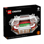 10272 LEGO® CREATOR EXPERT Old Trafford - Manchester United