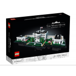 21054 LEGO® ARCHITECTURE The White House