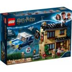 75968 LEGO® Harry Potter™ 4 Privet Drive