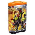 2142 LEGO® HERO FACTORY Breez 2.0