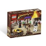 7195 LEGO® Indiana Jones™ Ambush in Cairo (PRE-ORDER ONLY)