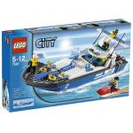 7287 LEGO® CITY Police Boat