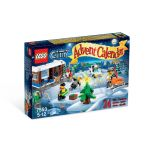 7553 LEGO® CITY City Advent Calendar