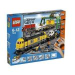 7939 LEGO® TRAINS Cargo Train Deluxe