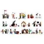 9349 LEGO® Fairytale and Historic Set