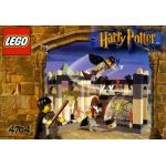 4704 LEGO® Harry Potter™ The Room of the Winged Keys
