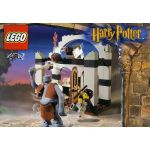 4712 LEGO® Harry Potter™ Troll on the Loose