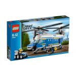 4439 LEGO® CITY Heavy-lift Helicopter