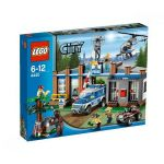 4440 LEGO® CITY Forest Police Station