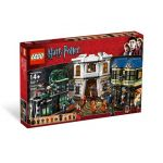 10217 LEGO® Harry Potter™ Diagon Alley™ (Damaged Box)