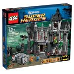 10937 LEGO® Batman™: Arkham Asylum Breakout