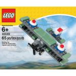 40049 LEGO® EXCLUSIVE Sopwith Camel Mini