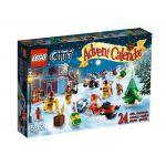 4428 LEGO® CITY Advent Calendar