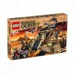 7327 LEGO® PHARAOH'S QUEST Scorpion Pyramid