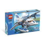7723 LEGO® CITY Police Seaplane
