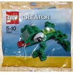 7804 LEGO® CITY Lizard