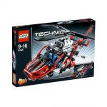 8068 LEGO® TECHNIC Rescue Helicopter