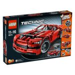8070 LEGO® TECHNIC Supercar (Damaged BOX)
