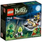 9461 LEGO® Monster Fighters The Swamp Creature