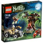 9463 LEGO® Monster Fighters The Werewolf