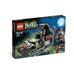 9464 LEGO® Monster Fighters The Vampyre Hearse