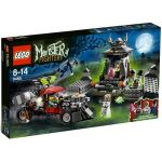 9465 LEGO® Monster Fighters The Zombies