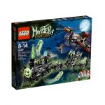 9467 LEGO® Monster Fighters The Ghost Train