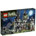 9468 LEGO® Monster Fighters Vampyre Castle