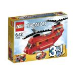 31003 LEGO® CREATOR Red Rotors