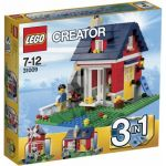 31009 LEGO® CREATOR Small Cottage