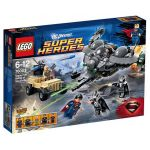 76003 LEGO® SUPER HEROES Superman™: Battle of Smallville