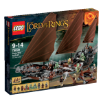 79008 LEGO® Lord of the Rings™ Pirate Ship Ambush