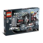 8285 LEGO® TECHNIC Tow Truck (PERFORATED CORNER)