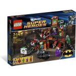 [PRE-OWNED] 6857 LEGO® SUPER HEROES The Dynamic Duo Funhouse Escape