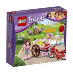 41030 LEGO® FRIENDS Olivia's Ice Cream Bike
