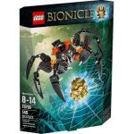 70790 LEGO® BIONICLE® Lord of Skull Spiders