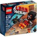 70817 LEGO® THE LEGO® MOVIE™ Batman™ & Super Angry Kitty Attack