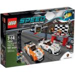 75912 LEGO® Speed Champions Porsche 911 GT Finish Line