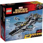76042 LEGO® Marvel Super Heroes The SHIELD Helicarrier