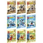 LEGO® Mixels Series 5 (9 Packs 41536 - 41544)