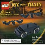 10153 LEGO® TRAINS 9V Train Motor