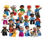 45010 LEGO® DUPLO® Community People Set