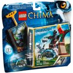 70110 LEGO® Legends of CHIMA™ Tower Target