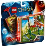 70111 LEGO® Legends of CHIMA™ Swamp Jump