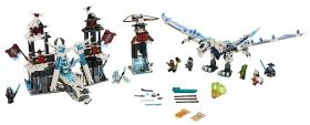70678 LEGO® NINJAGO Castle of the Forsaken Emperor